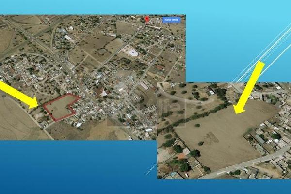 Foto de terreno habitacional en venta en lópez mateos , tepojaco, tizayuca, hidalgo, 6207331 No. 04