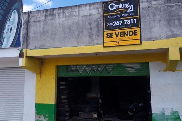 Foto de local en venta en lopez portillo 0 , cancún centro, benito juárez, quintana roo, 10029749 No. 01