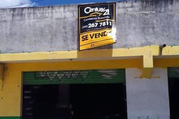 Foto de local en venta en lopez portillo 0 , cancún centro, benito juárez, quintana roo, 10029749 No. 02