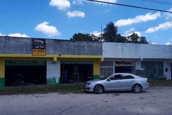 Foto de local en venta en lopez portillo 0 , cancún centro, benito juárez, quintana roo, 10029749 No. 05