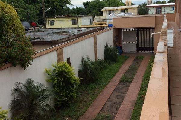 Foto de edificio en venta en  , lopez portillo, ciudad madero, tamaulipas, 3227679 No. 01