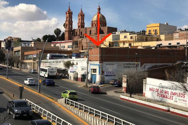 Foto de terreno comercial en venta en lopez portillo , zacatecas centro, zacatecas, zacatecas, 12765022 No. 01