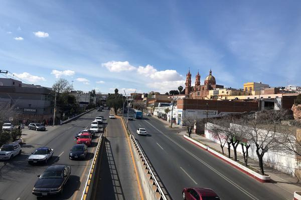Foto de terreno comercial en venta en lopez portillo , zacatecas centro, zacatecas, zacatecas, 12765022 No. 04