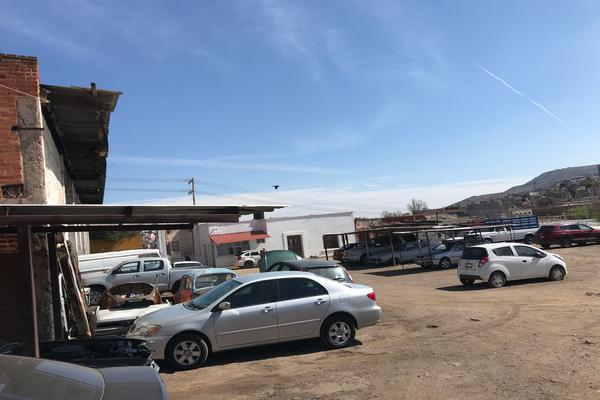 Foto de terreno comercial en venta en lopez portillo , zacatecas centro, zacatecas, zacatecas, 12765022 No. 14