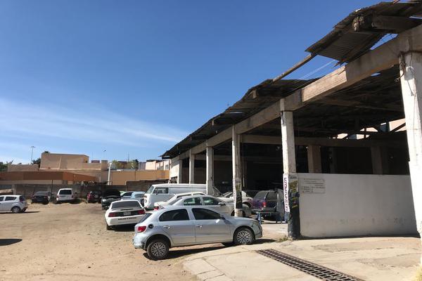 Foto de terreno comercial en venta en lopez portillo , zacatecas centro, zacatecas, zacatecas, 12765022 No. 16