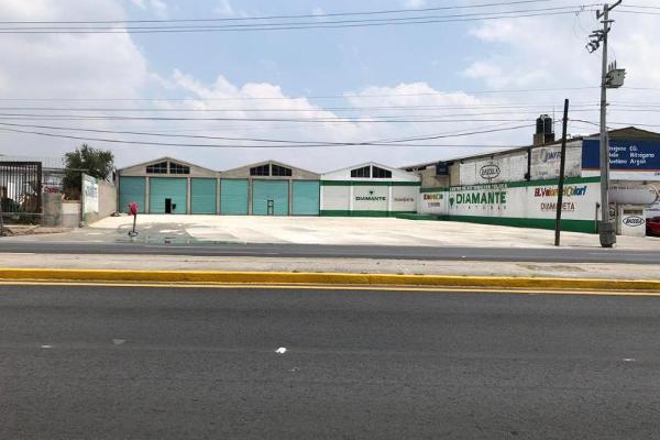 Foto de nave industrial en renta en lopez rortillo 131, san nicolás tolentino, toluca, méxico, 7205686 No. 01