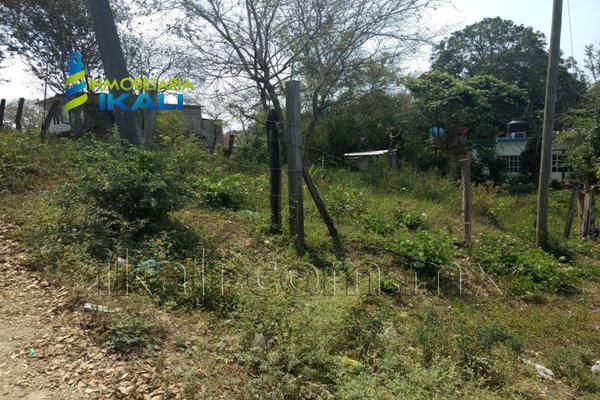 Foto de terreno habitacional en venta en lorenzo anzua sn , emiliano zapata, tuxpan, veracruz de ignacio de la llave, 7143121 No. 05