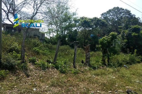 Foto de terreno habitacional en venta en lorenzo anzua sn , emiliano zapata, tuxpan, veracruz de ignacio de la llave, 7143121 No. 08