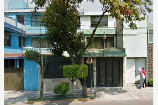 Casa en jard n balbuena en venta id 1210043 for Casas en renta jardin balbuena