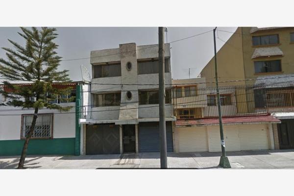 Foto de casa en venta en lorenzo boturini 660, jardín balbuena, venustiano carranza, df / cdmx, 9269407 No. 01