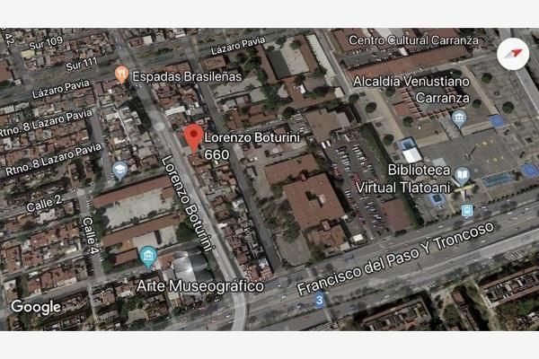 Foto de casa en venta en lorenzo boturini 660, jardín balbuena, venustiano carranza, df / cdmx, 9269407 No. 02