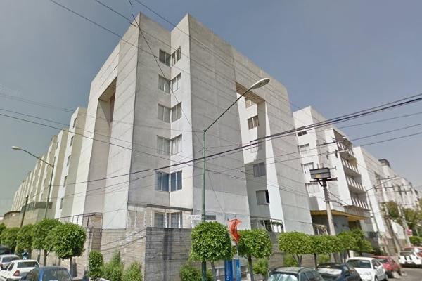 Foto de departamento en venta en ixnahualtongo , lorenzo boturini, venustiano carranza, distrito federal, 2714564 No. 01