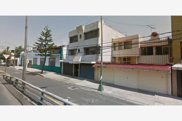 Foto de casa en venta en lorenzo buturini 0, jardín balbuena, venustiano carranza, df / cdmx, 6188225 No. 01