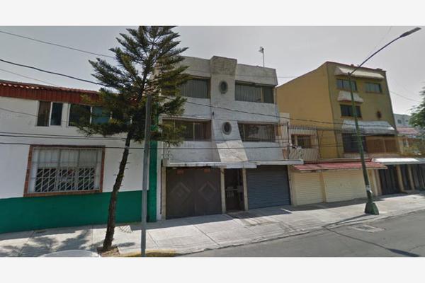 Foto de casa en venta en lorenzo buturini 0, jardín balbuena, venustiano carranza, df / cdmx, 6188225 No. 03