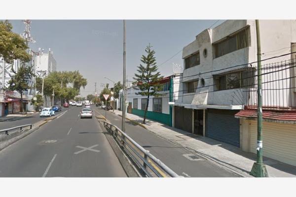 Foto de casa en venta en lorenzo buturini 0, jardín balbuena, venustiano carranza, df / cdmx, 6188225 No. 02