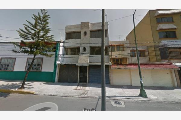 Foto de casa en venta en lorenzo buturini 0, jardín balbuena, venustiano carranza, df / cdmx, 6188225 No. 05