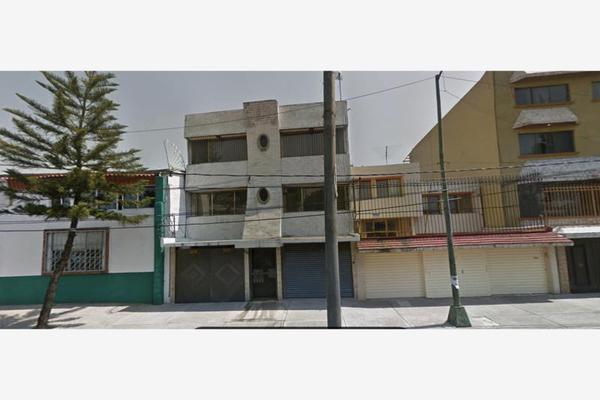 Foto de casa en venta en lorenzo buturini 660, jardín balbuena, venustiano carranza, df / cdmx, 9269407 No. 01