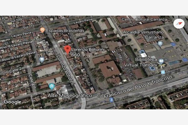 Foto de casa en venta en lorenzo buturini 660, jardín balbuena, venustiano carranza, df / cdmx, 9269407 No. 02