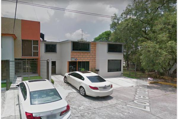 Foto de casa en venta en lorenzo rodríguez 14, ciudad satélite, naucalpan de juárez, méxico, 5814281 No. 01