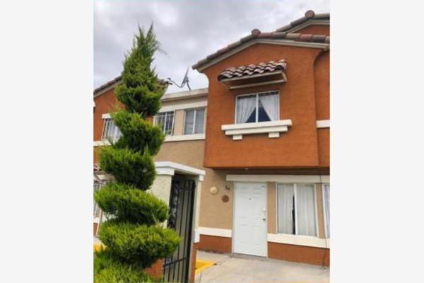 Foto de casa en venta en lores 56, real del cid, tecámac, méxico, 15905411 No. 02