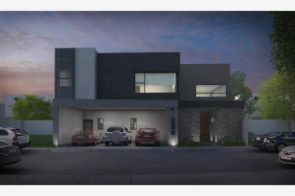 Foto de casa en venta en loreto 225, la joya privada residencial, monterrey, nuevo león, 13734546 No. 01