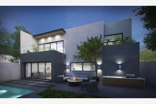 Foto de casa en venta en loreto 225, la joya privada residencial, monterrey, nuevo león, 13734546 No. 02