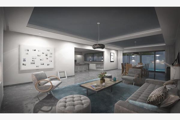Foto de casa en venta en loreto 225, la joya privada residencial, monterrey, nuevo león, 13734546 No. 03