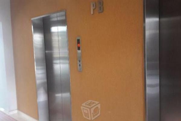 Foto de oficina en renta en  , loreto, álvaro obregón, df / cdmx, 8284480 No. 01
