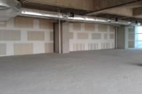 Foto de oficina en renta en  , loreto, álvaro obregón, df / cdmx, 7981842 No. 03
