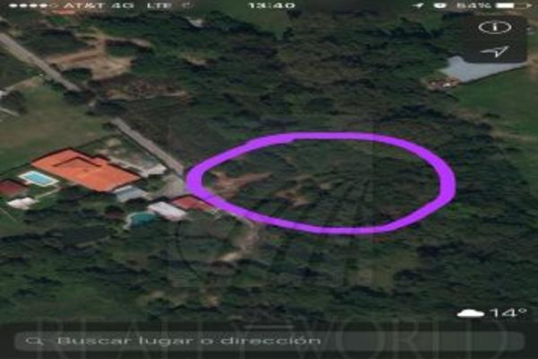 Foto de terreno habitacional en venta en  , los adobes, montemorelos, nuevo león, 4673955 No. 01