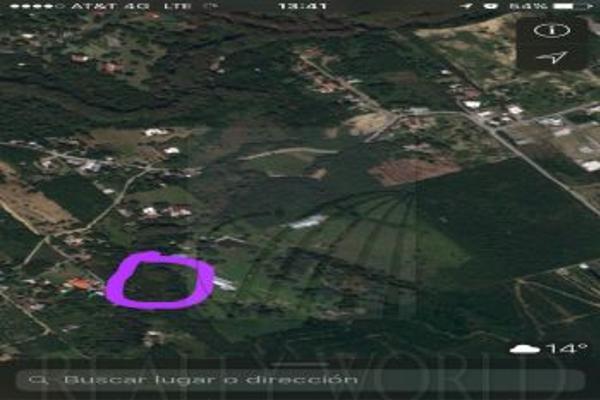 Foto de terreno habitacional en venta en  , los adobes, montemorelos, nuevo león, 4673955 No. 05