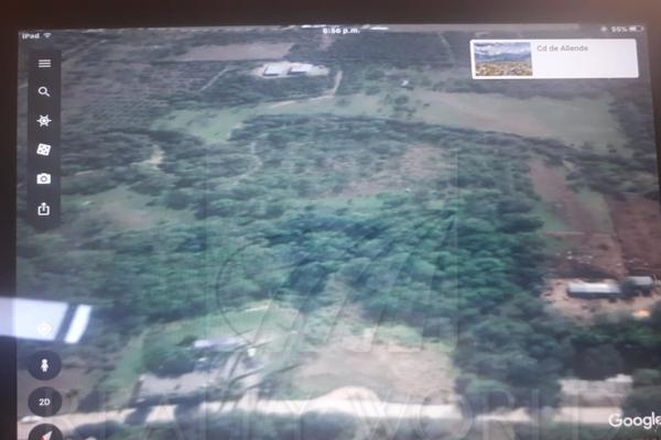 Foto de terreno habitacional en venta en  , los adobes, montemorelos, nuevo león, 7280620 No. 01