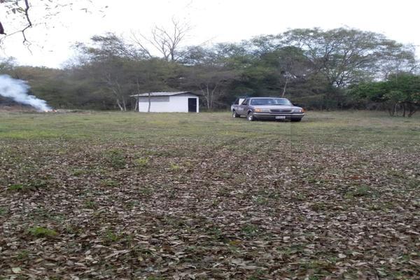 Foto de terreno habitacional en venta en  , los adobes, montemorelos, nuevo león, 7280620 No. 03