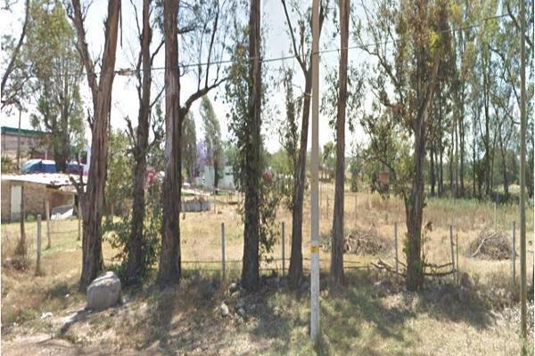 Foto de terreno habitacional en venta en  , los adobes, tepatitlán de morelos, jalisco, 3056193 No. 03