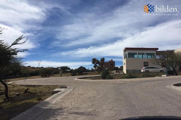 Foto de terreno habitacional en venta en  , fraccionamiento campestre las granjas uno, durango, durango, 6205528 No. 02