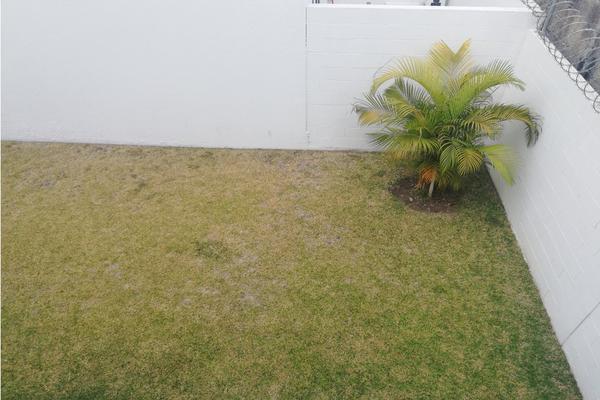 Foto de casa en venta en  , los agaves, emiliano zapata, morelos, 9206134 No. 02