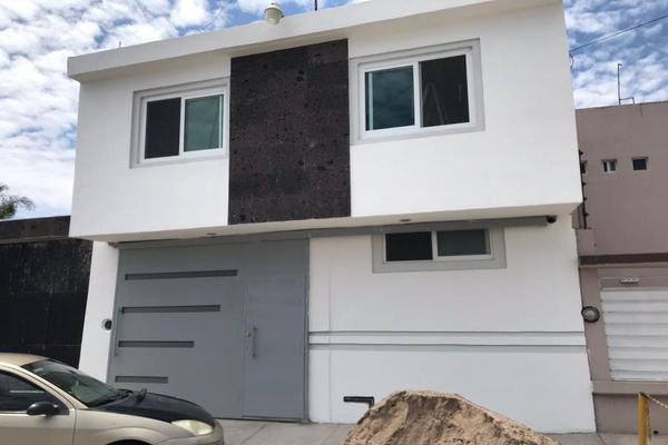 Foto de casa en renta en  , los alamitos, durango, durango, 5901001 No. 01