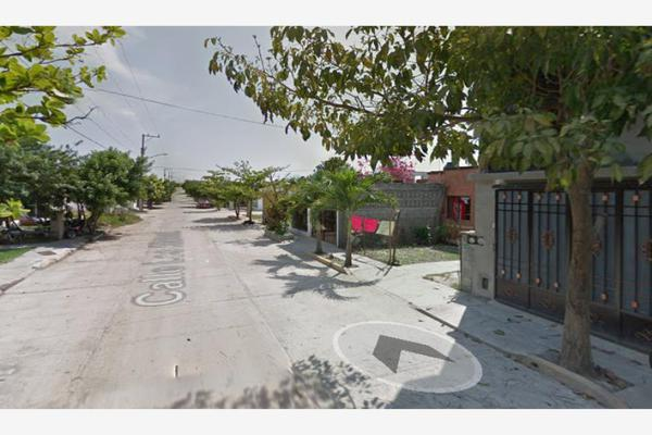 Foto de casa en venta en los alamos 0, jardín del campestre, ciudad valles, san luis potosí, 15548026 No. 01