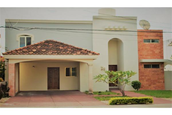 Foto de casa en venta en  , los álamos, mérida, yucatán, 10222546 No. 01