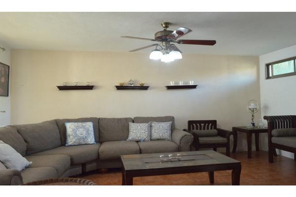 Foto de casa en venta en  , los álamos, mérida, yucatán, 10222546 No. 02
