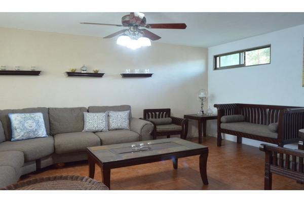 Foto de casa en venta en  , los álamos, mérida, yucatán, 10222546 No. 03