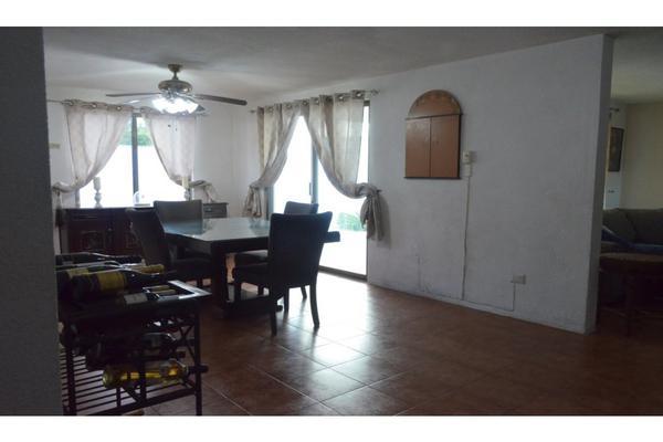 Foto de casa en venta en  , los álamos, mérida, yucatán, 10222546 No. 04