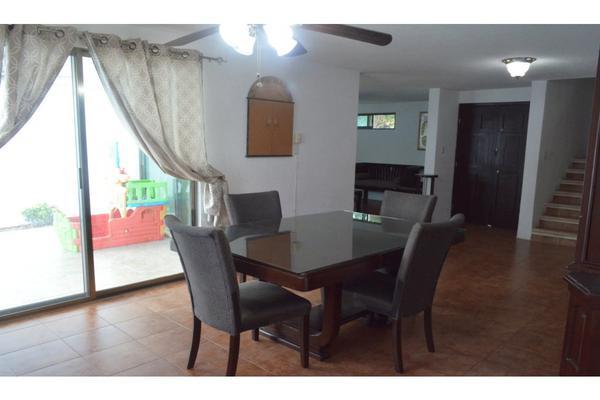 Foto de casa en venta en  , los álamos, mérida, yucatán, 10222546 No. 05