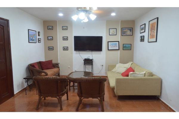 Foto de casa en venta en  , los álamos, mérida, yucatán, 10222546 No. 06