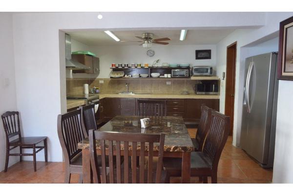 Foto de casa en venta en  , los álamos, mérida, yucatán, 10222546 No. 08