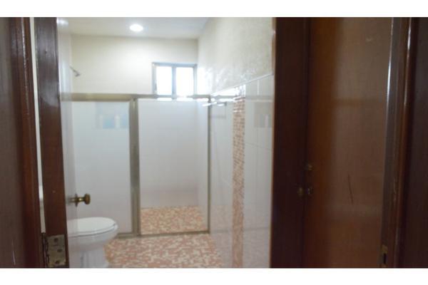 Foto de casa en venta en  , los álamos, mérida, yucatán, 10222546 No. 09