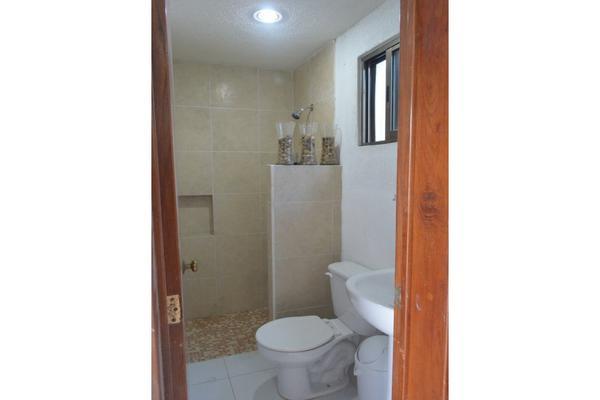 Foto de casa en venta en  , los álamos, mérida, yucatán, 10222546 No. 12