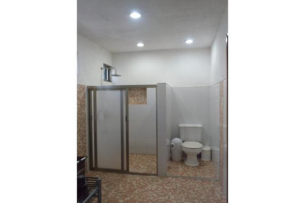 Foto de casa en venta en  , los álamos, mérida, yucatán, 10222546 No. 13