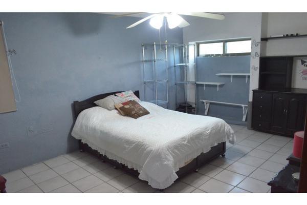 Foto de casa en venta en  , los álamos, mérida, yucatán, 10222546 No. 14