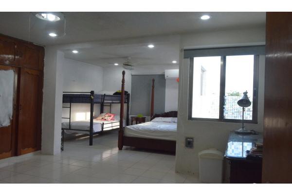 Foto de casa en venta en  , los álamos, mérida, yucatán, 10222546 No. 15